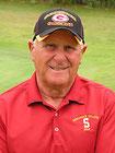 サドルバックカレッジ女子ゴルフ部ヘッドコーチ Gary Sabella氏。
