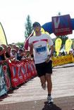 von: VN/Karl Hartinger, in den VN vom 05.10.2007, Bild vom 3-Länder-Marathon 2004