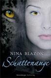 Nina Blazon: Schattenauge, 480 Seiten, Gebunden, € 16,95