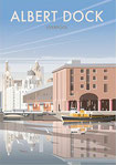 Utility Design Ltd., Albert Dock - Liverpool
