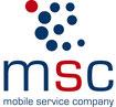 MSC – mobile service company