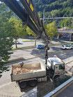 Sanierungsarbeiten Wifi Innsbruck