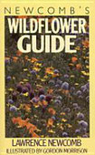 Newcomb's Wildflower Guide by Lawrence Newcomb