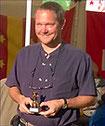 Volker Stolle - SMR 2014