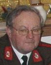 Heidl Johann, BM