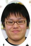 青山亮太君(2009年度卒)