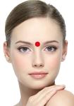 CHRONIQUES_Recettes santé les Marmas du visage 3 par atelier-shanti : Entre les deux sourcils pour vous relaxer