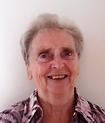 Bild: Helga Schröder (Ehrenvorsitzende OWK Leutershausen e.V. seit 2018)