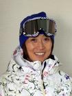 ゲストコーチ 高橋 苗帆 (TAKAHASHI, Naho)