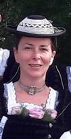 Schriftführer des Trachtenverein Neukirchen