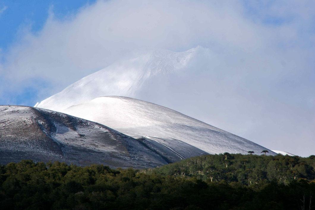 Vulkan Llaima