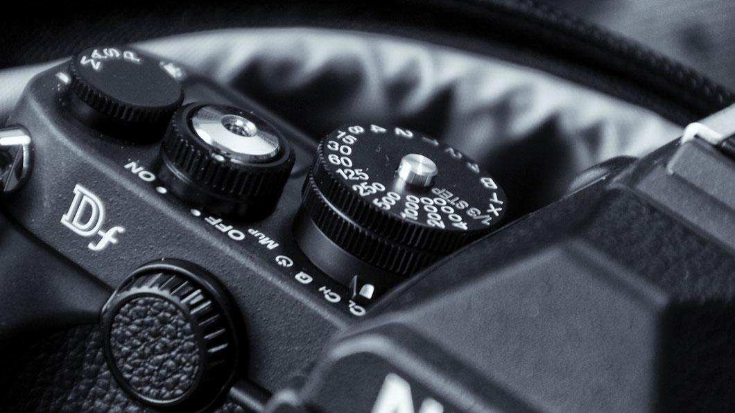 Nikon Df / Handybildchen