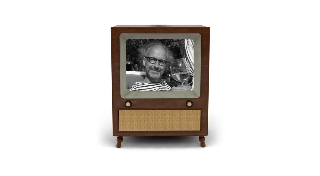 Gerd Valentinelli TV