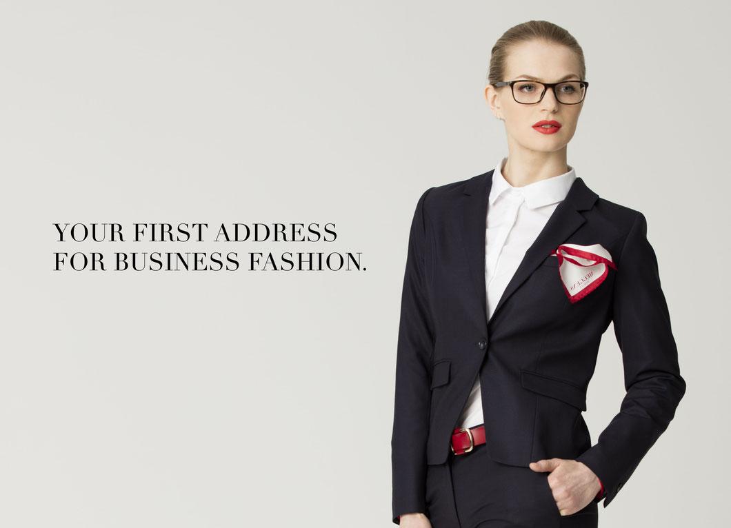 Business Mode Fur Frauen Meggens Berlin