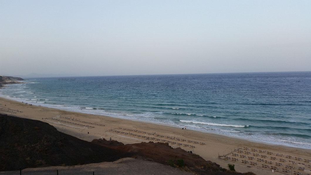Playa Esquinzo - Fuerteventura