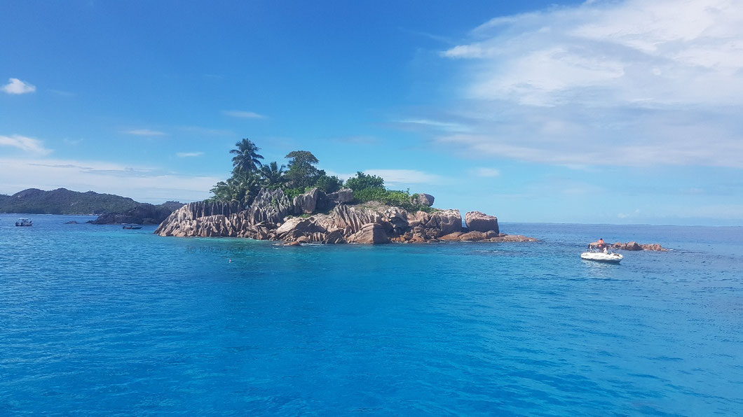 Insel St. Pièrre