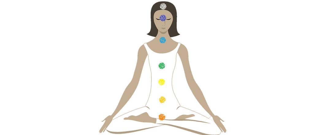S'aligner avec la détente - méditation