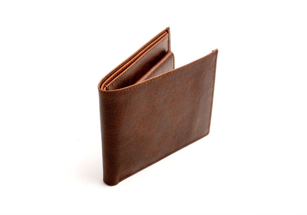 Geldbörse Herren echtes Leder Online-Shop