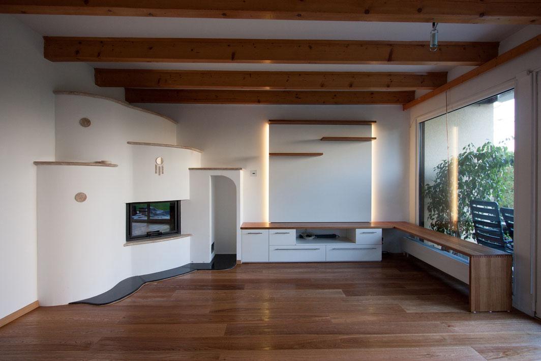 Hochwertige Massmöbel für individuelles Wohnen von Wohndesign-Fuchs / Klosterneuburg
