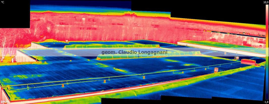 ifiltrazioni tetto, infiltrazioni, reamodena, longagnani claudio, ricerca infiltrazioni, termografia, termografia tetti, coperture piane, gas tracciante, localizzazione infiltrazioni, gas tracer, gas traccianti,