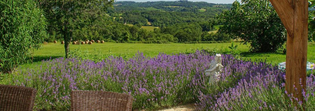 gîte Lascaux au Domaine de la Licorne au cœur du Périgord Noir