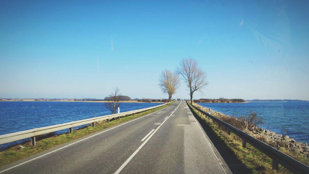 danemark route