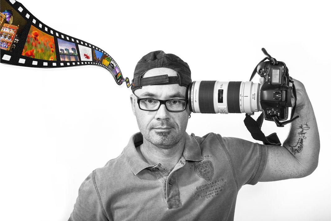 DANIEL MAURER PHOTOGRAPHIE