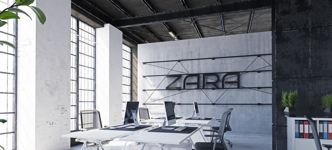 Top Werbemittel der ZARA Vertrieb GmbH aus Wedemark / Hannover