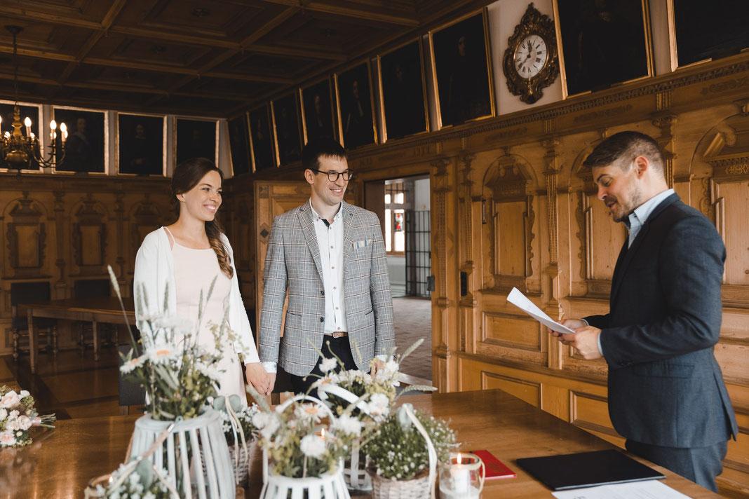 heiraten in Schwyz