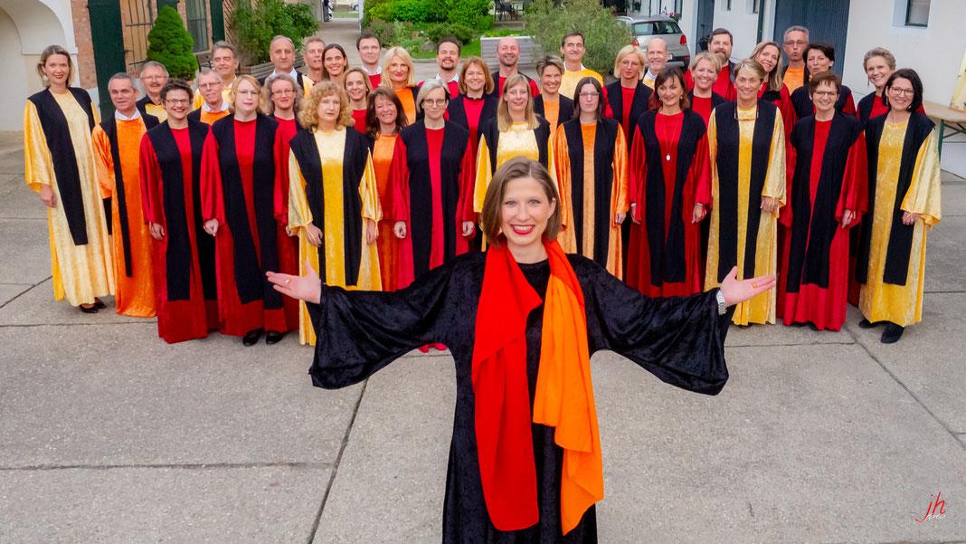 Gospelkonzerte vom 10./11.Mai 2019 (Es sind sehr viele Bilder geworden;)