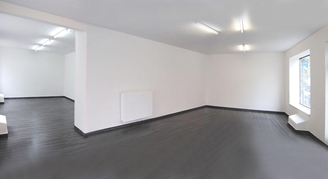 ABC Westside Galerie | Kunstraum zum Mieten | Schwanthaler Str. 176, 80339 München