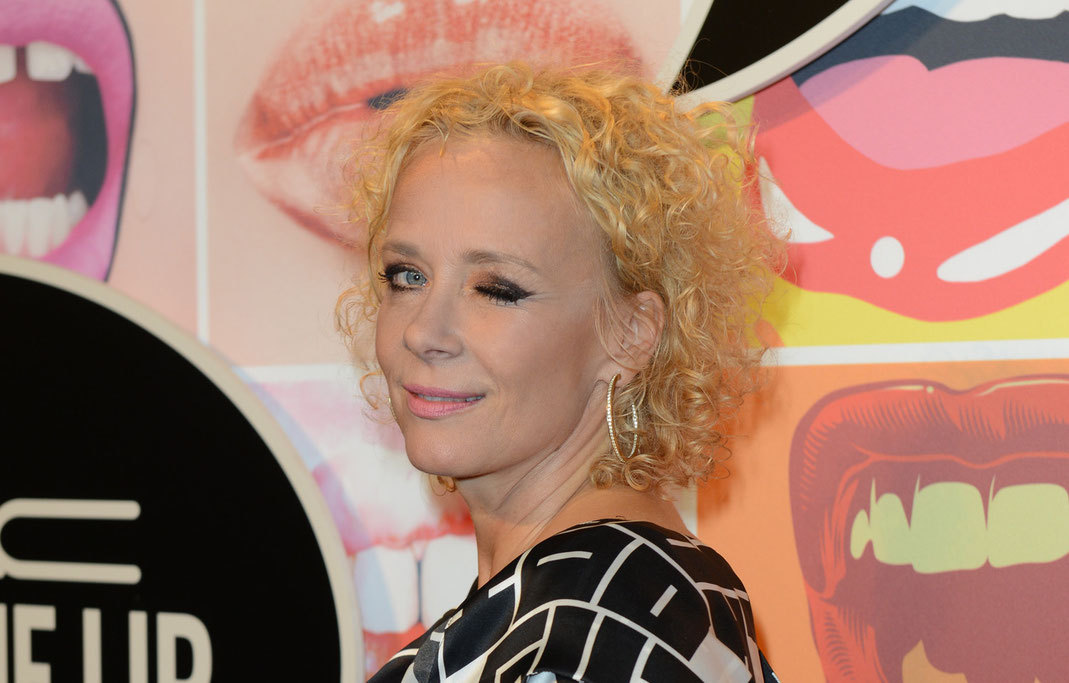 "Katja Riemann bei ""Art Of The Lip"""