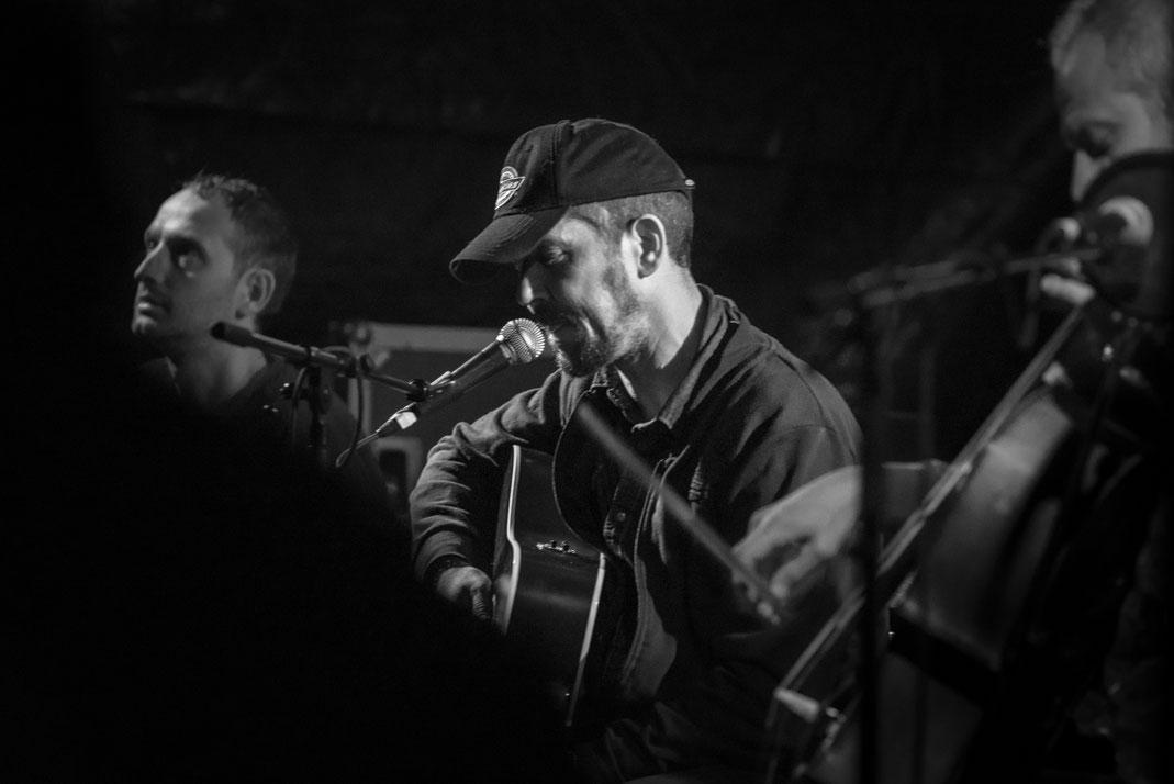 calaveras live konzert bild aaltra chemnitz foto picture photo concert 2017