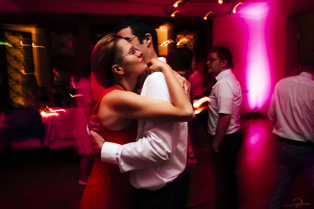 Schöne Partyfotos Hochzeit