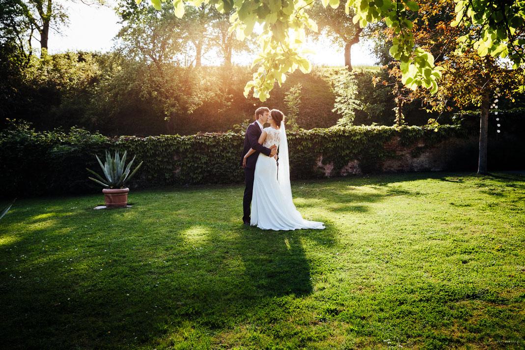 Hochzeitsfotograf Mecklenburg Vorpommern - Moderne Hochzeitsreportagen von Anne Hufnagl