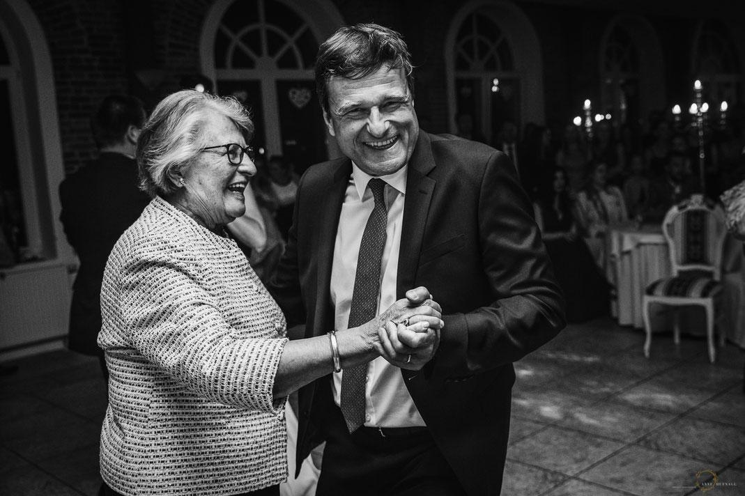 Foto Party Hochzeit - Schöne Erinnerung