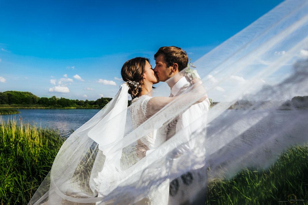 Fotos Hochzeit Mecklenburg-Vorpommern von Anne Hufnagl