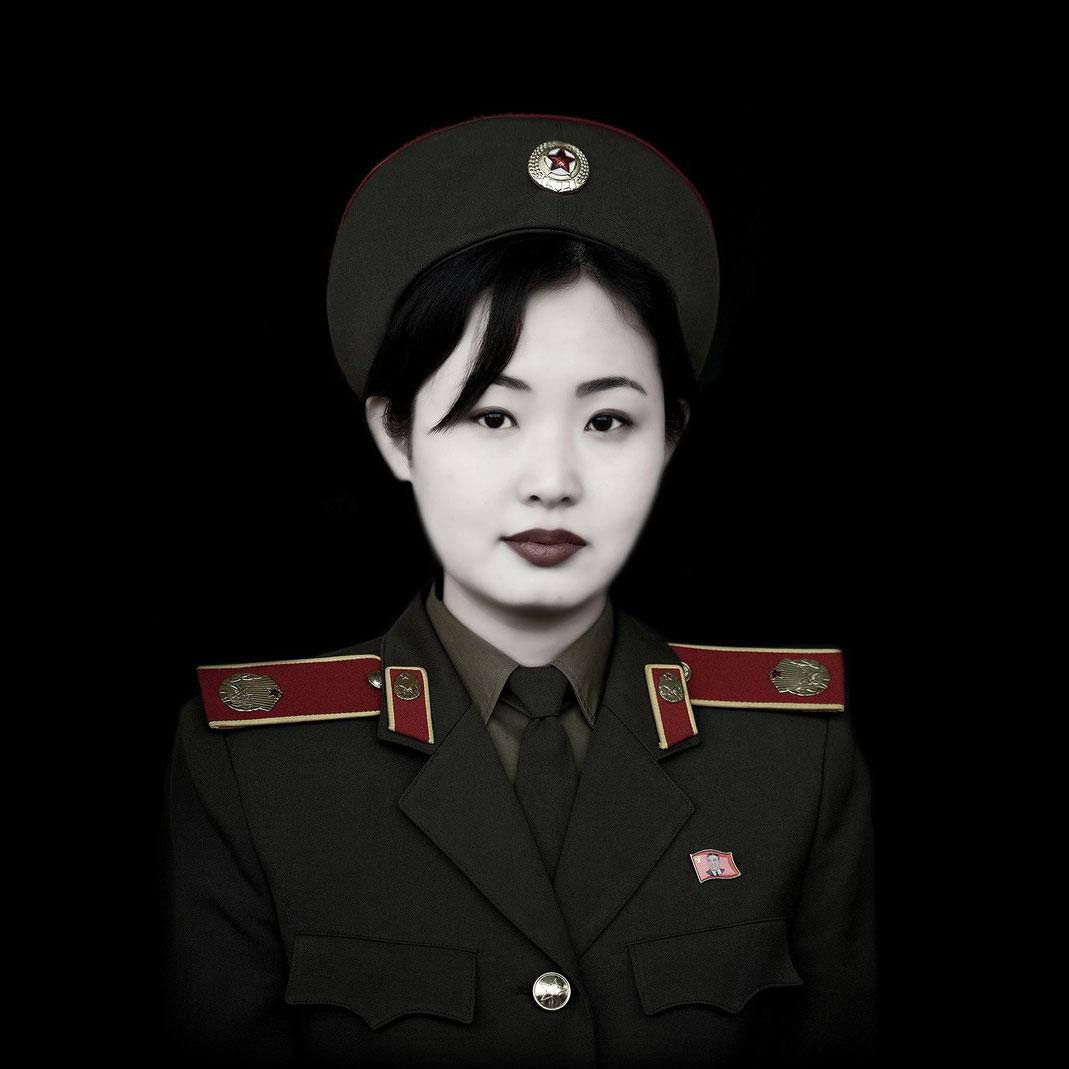 Corée du Nord, Eric Lafforgue