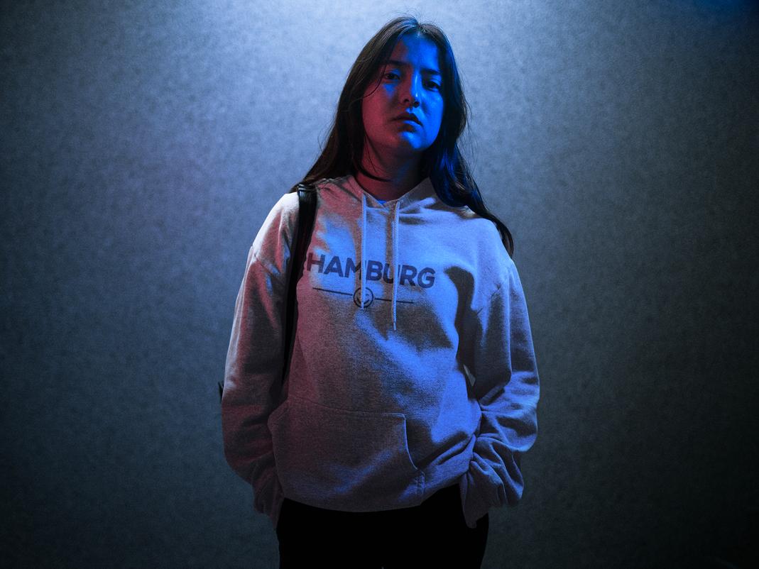 Hamburg Hoodie und Shirt von BÄM DIGGER jetzt bei uns im Online-Shop bestellen.
