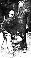 T. Bertschinger (links), A. Lindner (rechts)