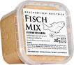 """Aufstrich aus heiß geräucherten Fischfilets: """"Fisch-Mix"""" im 200 g Becher"""