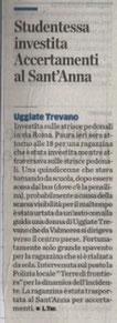La Provincia di Como - 22/11/2013