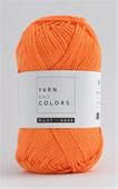 Yarn and Colors katoen