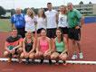 Trainingslager Deurne (NL) 2015