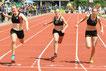Sprint- und Hürdenmeeting Basel 2014