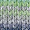 Azteca  7863 - Gris-Vert-Bleu