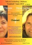 Concert Mulhouse, cliquez sur l'image pour agrandir
