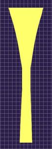 L' olifant Paris オリファント・パリ  カップ: V1  カップ・バックボア形状