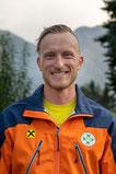 Tom Ausserhofer (Sanitäter / in Ausbildung)
