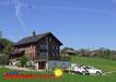 Drohneneinsatz Drohnenflug Drohne mit Kamera Wärmebildaufnahme mit Drohne Gebäudewärmebild Luftbild Flugbild Maag-isch Solaranlage PVA Drohnenarbeit